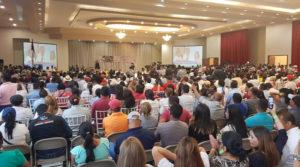 Diálogo Alternativo en Honduras
