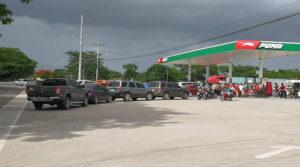 ¡Caos! Ciudades de Honduras