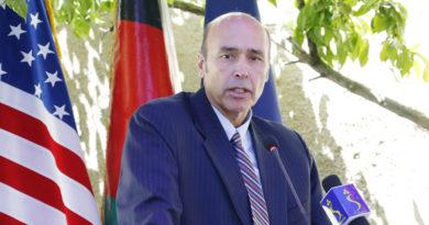 Hugo Llorens acusa a JOH de ser culpable de la situación en Honduras