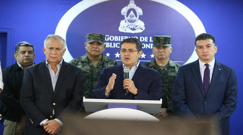 Consejo Nacional de Defensa y Seguridad