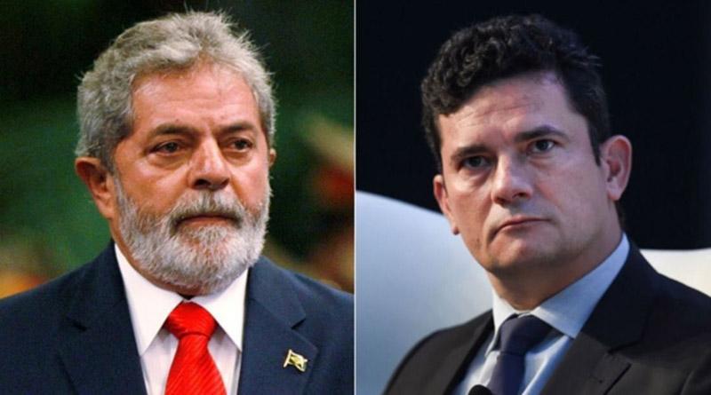 Revelan chats con la operación para meter preso a Lula da Silva