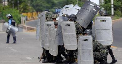 OACNUDH despliega misiones en Honduras para monitorear derechos humanos