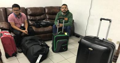 Régimen de Honduras retiene periodistas de TeleSur