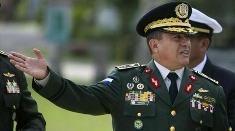 Mel Zelaya revela que Osorio Canales se encapuchó el 28 de junio de 2009 para capturarlo