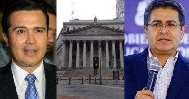Defensa busca desvincular a Tony Hernández de sobornos para financiar campaña de JOH