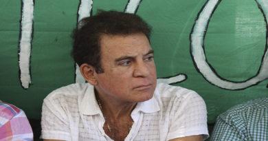 Empresarios ya no soportan crisis que vive Honduras: Nasralla (+vídeo)
