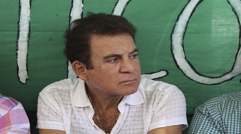 empresarios Honduras