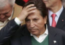 Capturan en EE.UU. al expresidente de Perú Alejandro Toledo