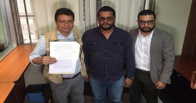 """A cinco años de vigencia, C-Libre demanda inconstitucionalidad de """"Ley de Secretos"""""""