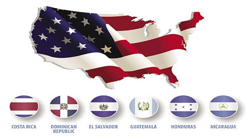 Centroamérica y EE.UU