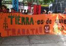 Detienen ilegalmente a integrantes del Copinh en Siguatepeque