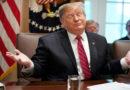 Trump está en la ruta de la destitución al comprobarle faltas