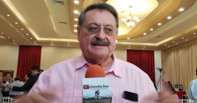 Tony Hernández será condenado: Edmundo Orellana