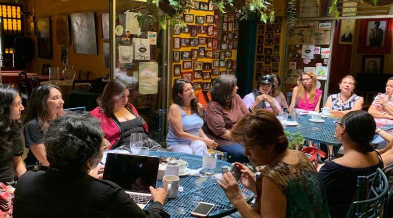 escritoras de Honduras