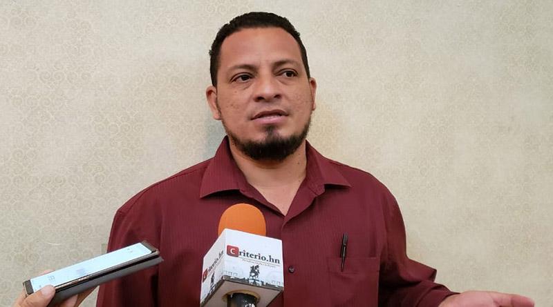 Ministerio Público arremete contra periodista Jairo López