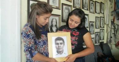 Honduras: 27 años sin justicia por ejecución extrajudicial de Juan Humberto Sánchez