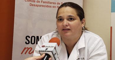 Femicidio de agente de la ATIC Sheryl Jubissa Hernández sigue dormido (+vídeo)