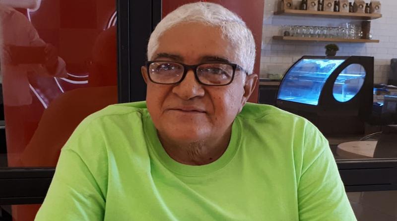 Mario Cálix