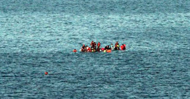 Desde 2011 más de 400 pescadores muertos en pesca de langosta y camarón