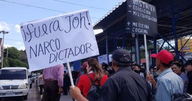 Plataforma de oposición clama por la insurrección popular hasta sacar a la narco-dictadura