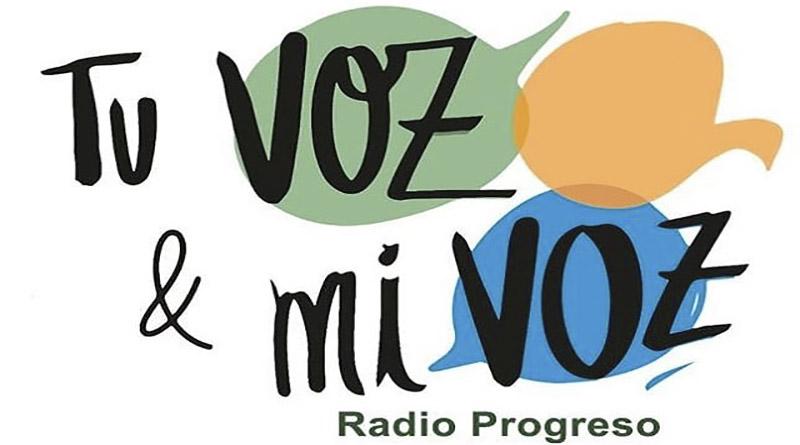 EN SOLIDARIDAD CON EL ERIC-RADIO PROGRESO Y EL PUEBLO DE