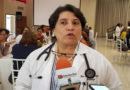 Presidenta del CMH: aplicación de la vacuna contra el covid-19 debe ser voluntaria