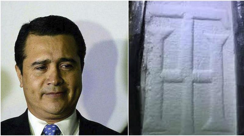 a propósito de cocaína