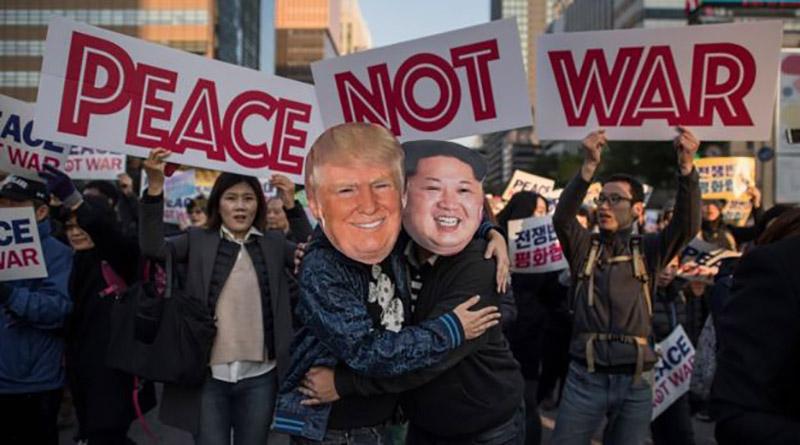 Corea del Norte e Irán