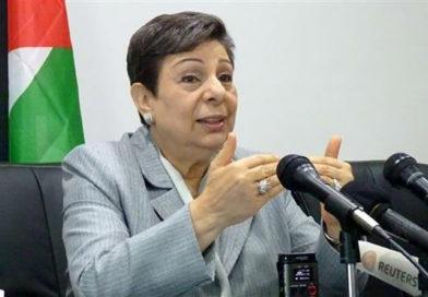 Autoridad Palestina condenó a Honduras por reconocer a Jerusalem como capital israelí