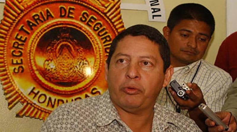 Francisco Murillo López