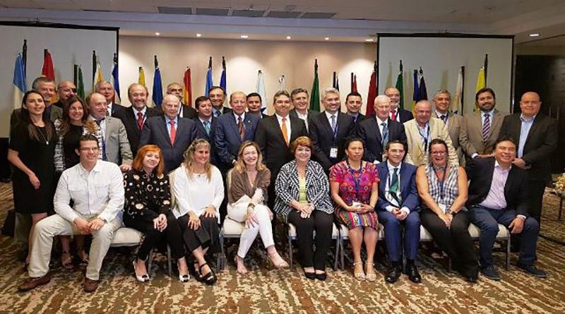Ombudsman de Iberoamérica