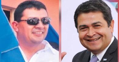 Cómo un exalcalde podría tumbar al presidente de Honduras