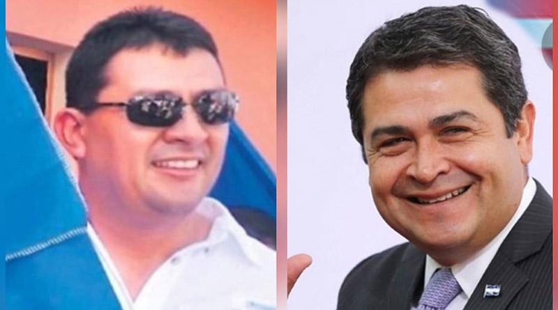 tumbar al presidente de Honduras