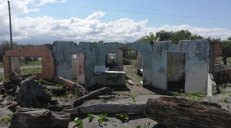 barras del Motagua y Cuyamel