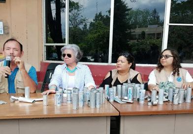 Piden a comunidad internacional no guardar silencio sobre lo que sucede en Honduras