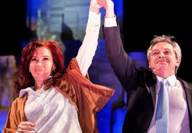 Resurge la izquierda en Argentina con aplastante triunfo en elecciones primarias