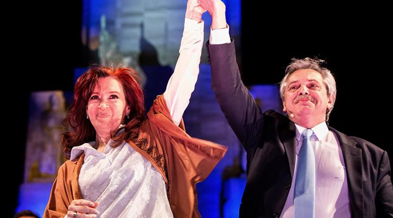 Resurge la izquierda en Argentina