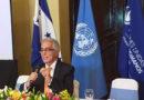 Relator de la ONU urge adoptar las medidas para poner fin a la corrupción y garantizar la independencia judicial