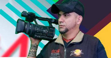 Matan a periodista en Copán, Honduras