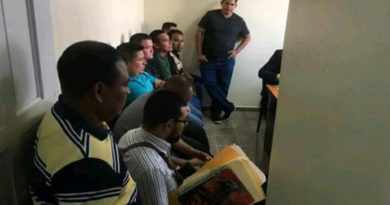 Por temor a que sean asesinados piden libertad para presos políticos de Guapinol y San Pedro
