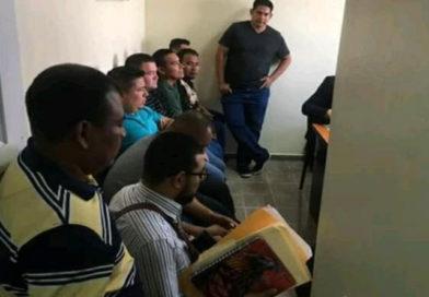 Nueve defensores del agua serán juzgados mañana en San Pedro Sula