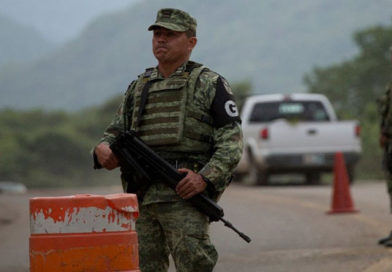 ONU solicita retirar a Guardia Nacional de operaciones migratorias en México