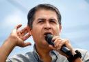 Dentro de cinco días Congreso Nacional someterá a consideración propuesta de juicio político