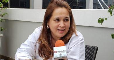 Debe realizarse autopsia médico legal a cuerpo de David Romero: Julissa Villanueva
