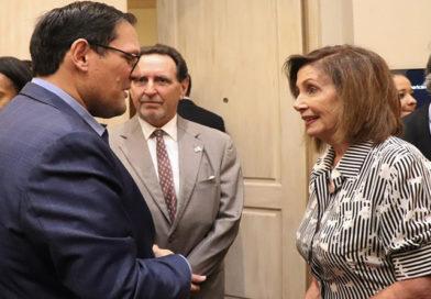 Congresistas de EE.UU. prometen monitorear denuncias de corrupción y narcotráfico contra Hernández