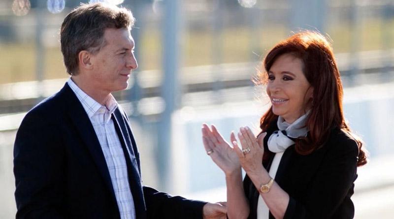 La sorprendente Argentina