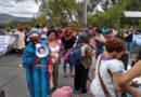 Mujeres de Honduras denuncian el saqueo y la militarización de sus territorios