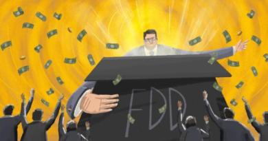 """Univisión revela la """"Caja de Pandora"""" de la corrupción en Honduras"""