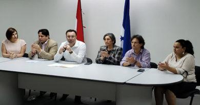 Partido Liberal se retira del proceso de selección de representantes de órganos electorales