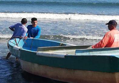 Más de 35 millones en pérdidas reportan pescadores artesanales de la costa norte de Honduras
